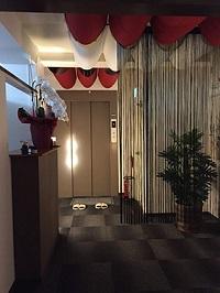 四条大宮(京都)のチャイエス Red Rose