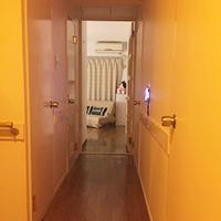 大阪 日本橋 チャイエス Ming's Room