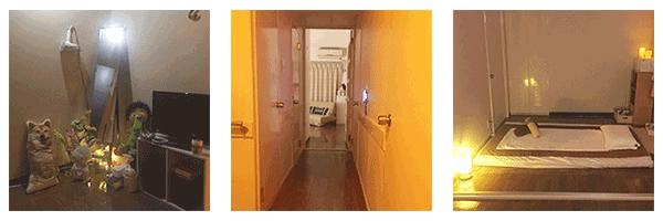 日本橋の中国デリヘル Ming's Room