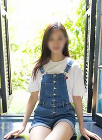 新人情報☆三ノ宮 中国美少女 あかねちゃん