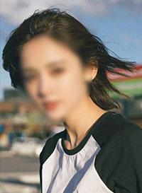 新人情報☆梅田 オリエンタルガール あやめちゃん