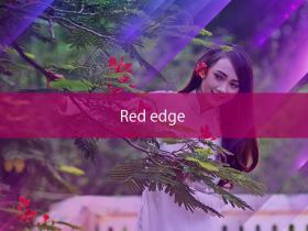 大阪 天満 チャイエス Red Edge
